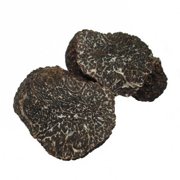 Trufa negra fresca